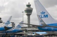 Luchtverkeersleiding Schiphol