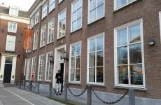 ING Bank Tournooiveld Den Haag