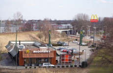 Mc Donald's Capelle aan den IJssel